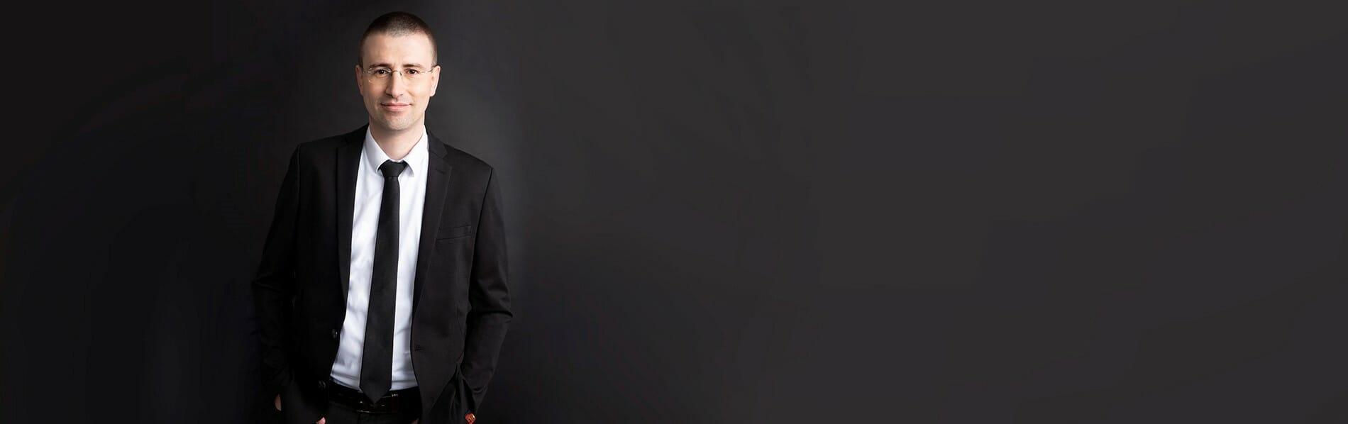 עורך דין סרגיי (דוד) מורין